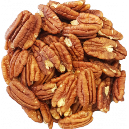 Pecannoten rauw 30 gram
