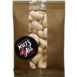 Cashewnoten ongebrand 30 gram